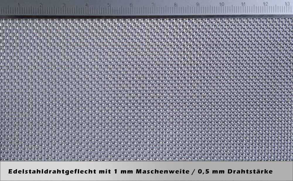 Schön Drahtgeflecht Installation Ideen - Elektrische Schaltplan ...